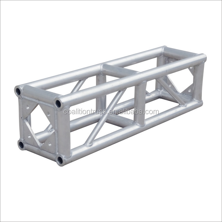 Aluminum Bolt Connection Truss/Screw Stage Truss with Cheap Factory Price