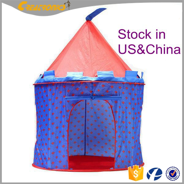 Soft Toy Tent Garden Children Princess Castle House Child Play Tent For Kids Teepee Child Folding Kid Play Tent