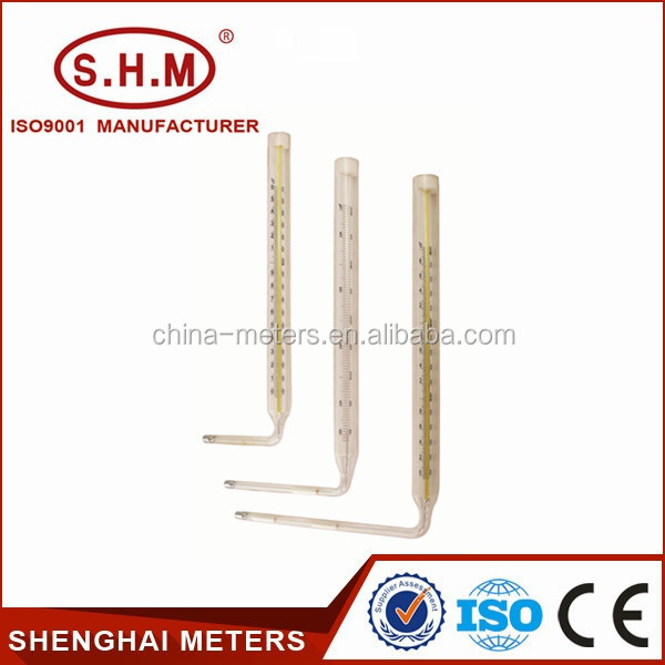 chemical industry thermometer instrument manufacturer