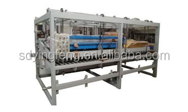 JFG0620 Flat safety glass tempered machine for building glass with CE