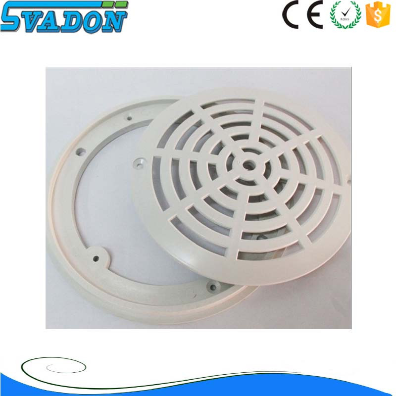 Guangzhou factory supply swimming pool abs pvc main drain - Swimming pool main drain cover replacement ...