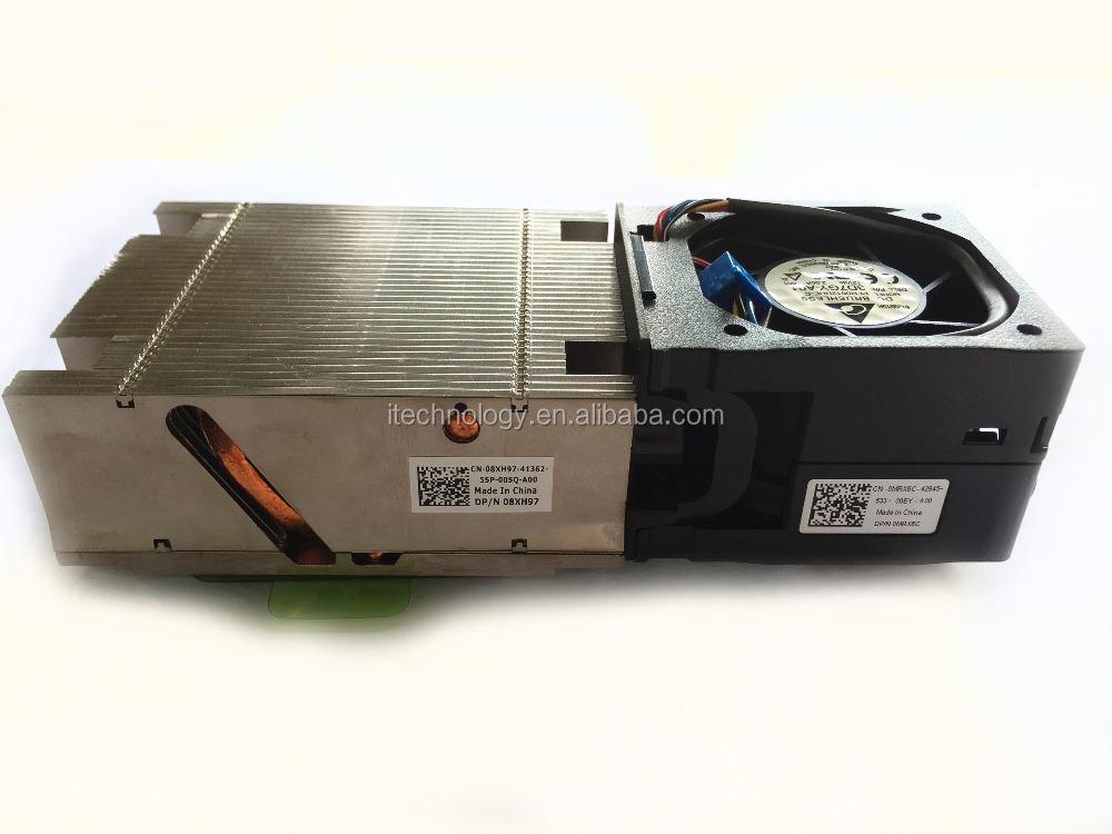 Brand New Dell R530 Heatsink 08XH97 8XH97