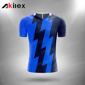 ce6ef1de8 Latest shirts design 2018 dry fit sublimation soccer jersey., View ...