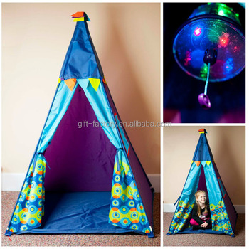 super popular 4605d 5a2e5 Play Tent With Light Baby Teepee/hanging Teepee Tent/indoor Teepee For  Adults - Buy Play Tent With Light,Indoor Teepee For Adults,Children's Play  Tent ...