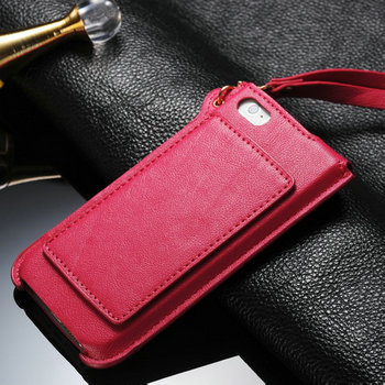 flip leather case cover for iphone 5 32