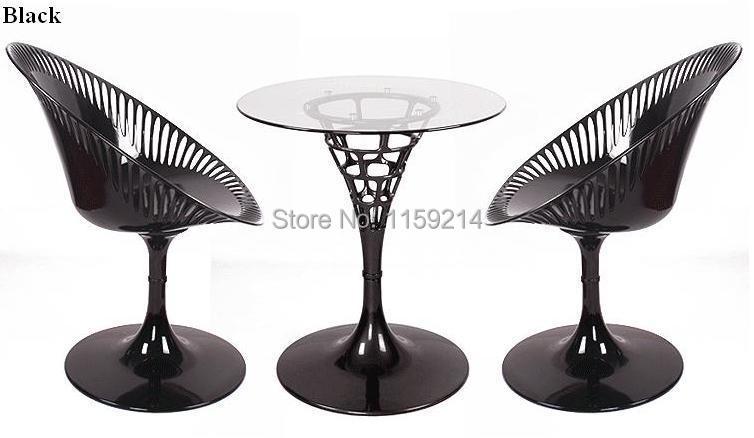 balcon chaise de table dans en plastique meubles ensembles. Black Bedroom Furniture Sets. Home Design Ideas