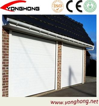 Merveilleux Sectional Double Car Garage Door