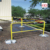 Decorative designs factory price Highway Guardrail road safety products fence highway