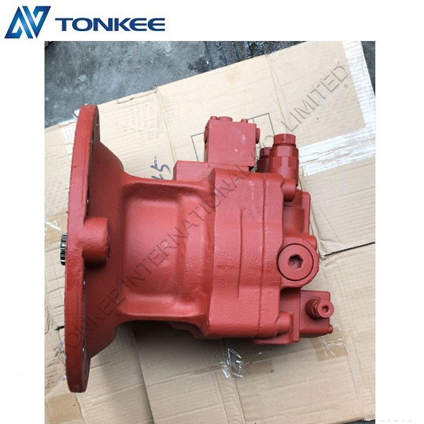 Excavator XCG 330LC-8 Swing motor M5X180CHB-10A-52A/280-169