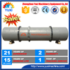 China Rotary Kiln For Sponge Iron With Competitive Price With 0.9-42tph