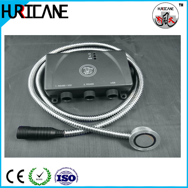 Ultrasonic Motorcycle generator Fuel Level Gauge