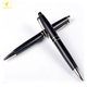 LQPT-MP159 with refill tip protected by wax to avoid ink leakage good quality custom ball pen with curve flat head