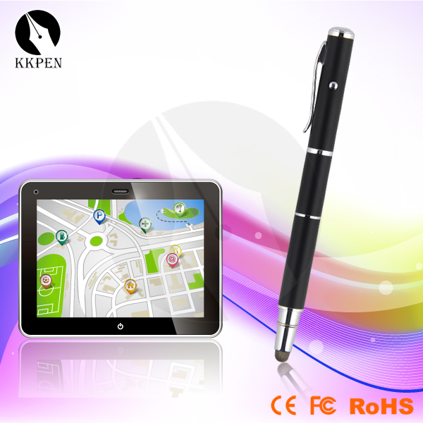Jiangxin New 2014 office supply gift pen touch  for EU market