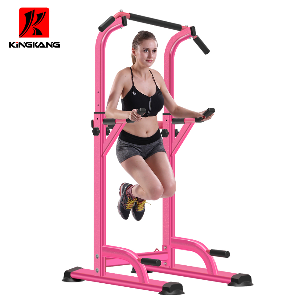 Equipo de gimnasio power rack jaula