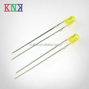 led diode 3mm
