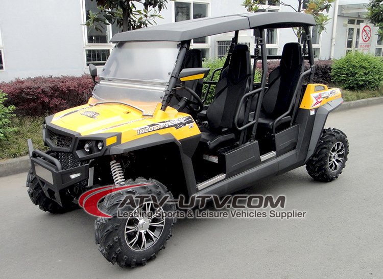 Specialized Production street legal utility vehicles four wheeler buggy 4x4
