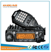Meilleur tetra radio mobile TS-9000 communication sans fil
