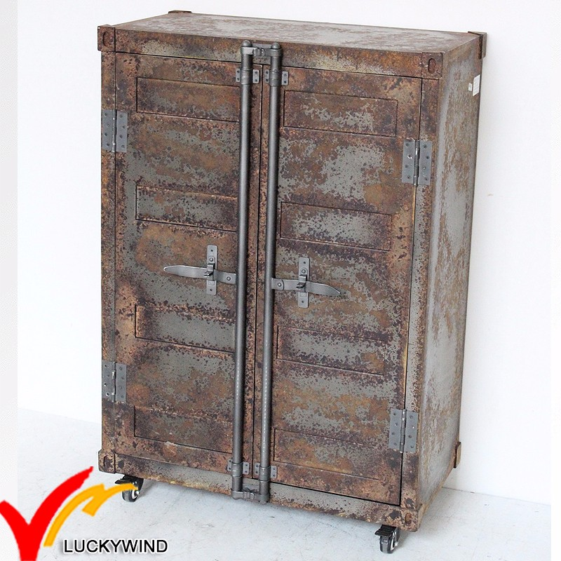 Discount Vintage Furniture: China Wholesale Rustic Reproduction Vintage Industrial