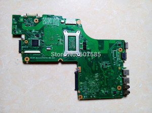 For Toshiba C850 mainboard motherboard, i3 cpu on board DDR3 100% tested free shipping