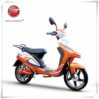 China factory supply 350W 48V12AH Electric Motorcycle Electric Scooter ebike with pedal