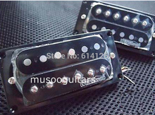 Captadores Humbucker Wilkinson Open High Output 4 Condutores <span class=keywords><strong>de</strong></span> Slash