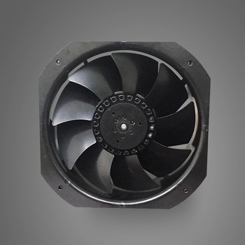 225*225mm metal axial fan Cooling fan FJ22082MAB