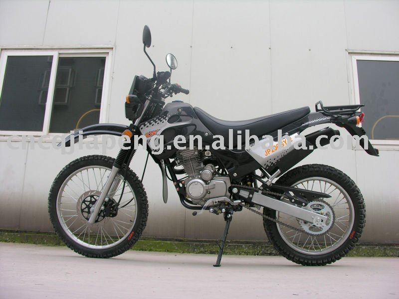 BEST SALE 200CC DIRT BIKE cross-country motorcycle JP200GY-2