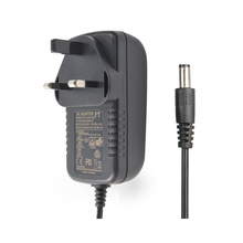 PSE switching power supply adaptor 12v 1.5a 1500ma 18w 18va 20w input 230v ac to dc plug in pc power adapter