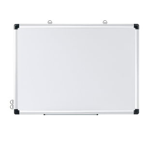 wall hang notice board/production kanban/magnetic sport greenboard
