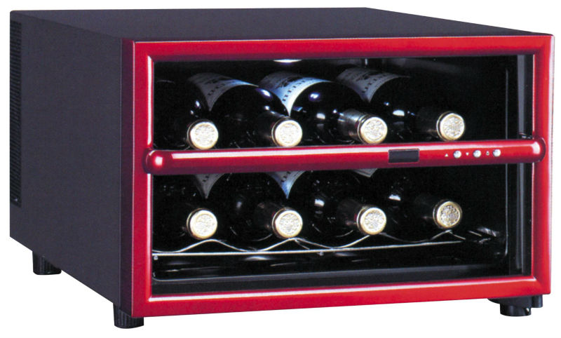 Semiconductor Wine Cellar Cooler