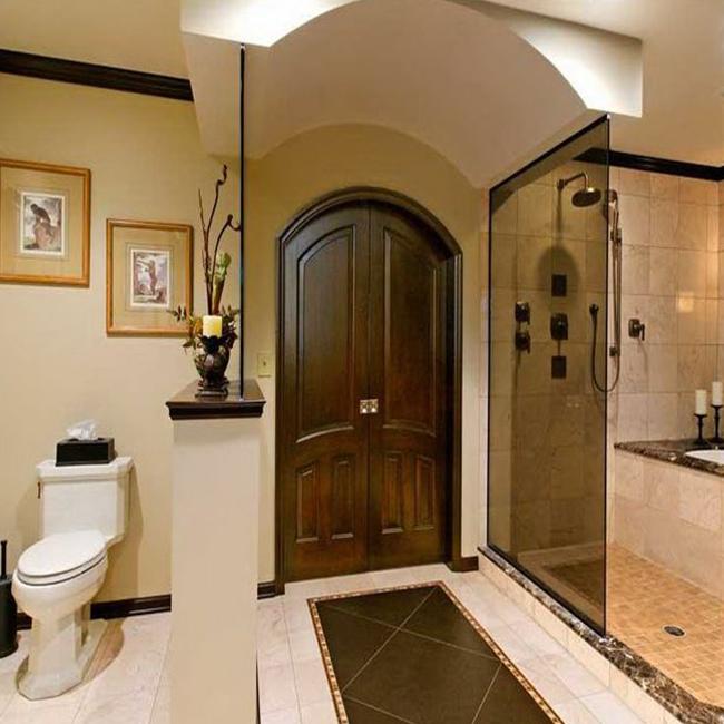 Wooden Double Door Round Designs Wooden Double Door Round Designs