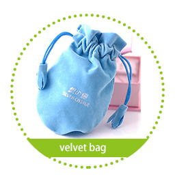 new arrived Customized Promotion embroidery cotton drawstring shopping bag