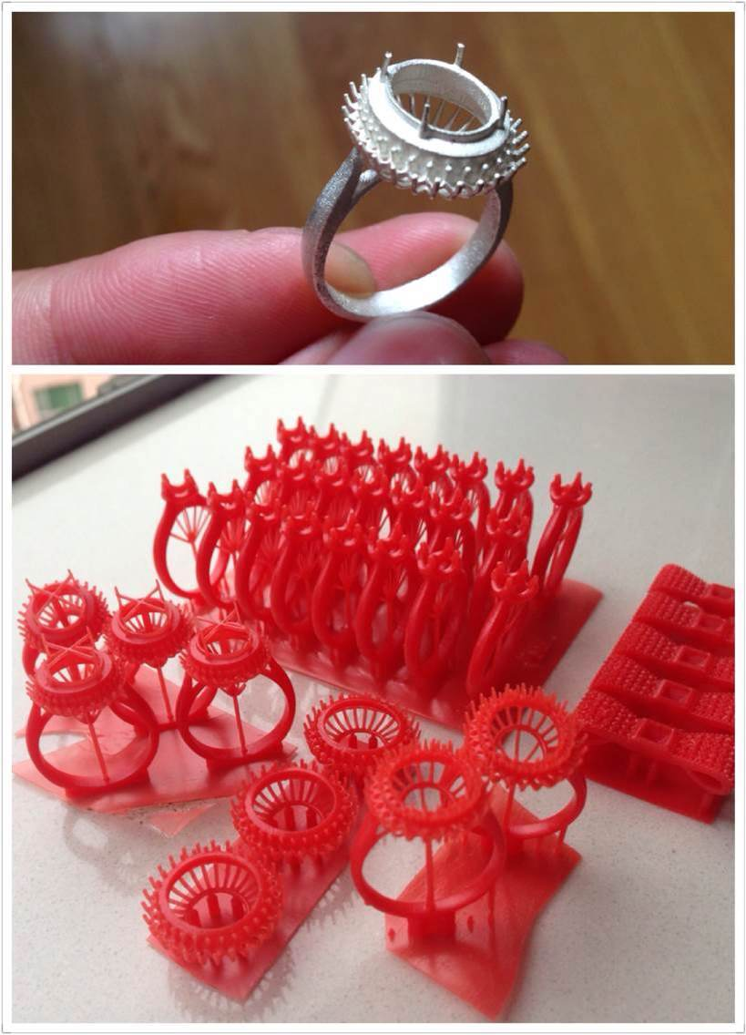 Dlp sla wax jet 3d printer price for jewelry buy 3d for 3d wax printer for jewelry