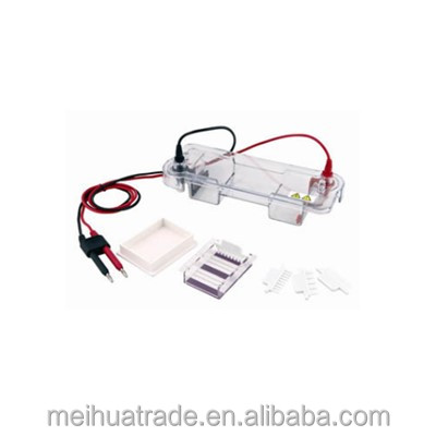 HOT SALE Horizontal Electrophoresis for Medical Use with 150ml Volume