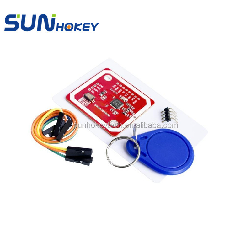 New PN532 NFC RFID Reader Writer Module pn532 nfc module, pn532 nfc module suppliers and manufacturers at  at edmiracle.co