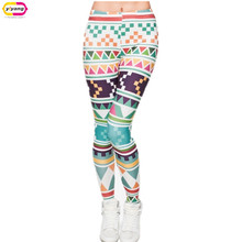 hot sale new arrival 3D printed fashion Women leggings space galaxy leggins tie dye fitness pant