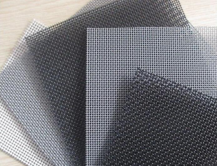Metal Mesh Screen : Alibaba pvc coated stainless steel fine mesh screen buy