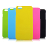 Hard Plastic mobile phone case for iphone6