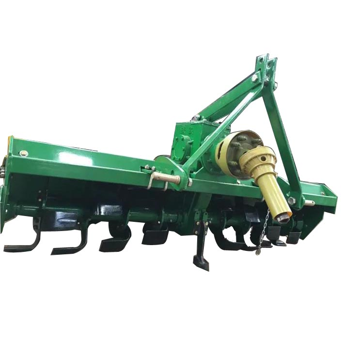 Agricultural machine Tractor rotavator price