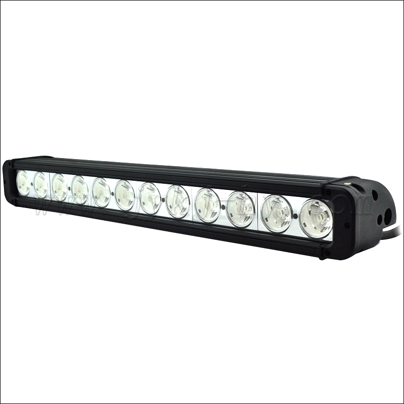 Hot sell LED POLICE BAR LIGHT Auto led light bar IP67 120w LED light bar