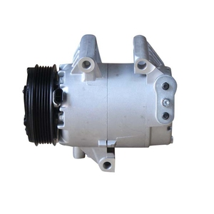 High Quality Sanden 12 Volt Air Conditioner Car AC Compressor Price For Park Avenue
