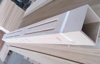 Decorative Pillars Columns wood decorative columns/decorative pillar moulding (mdf) for