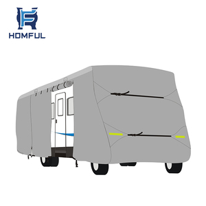 Factory Directly Caravan Class C cover RV Accessories all weather protection caravan cover