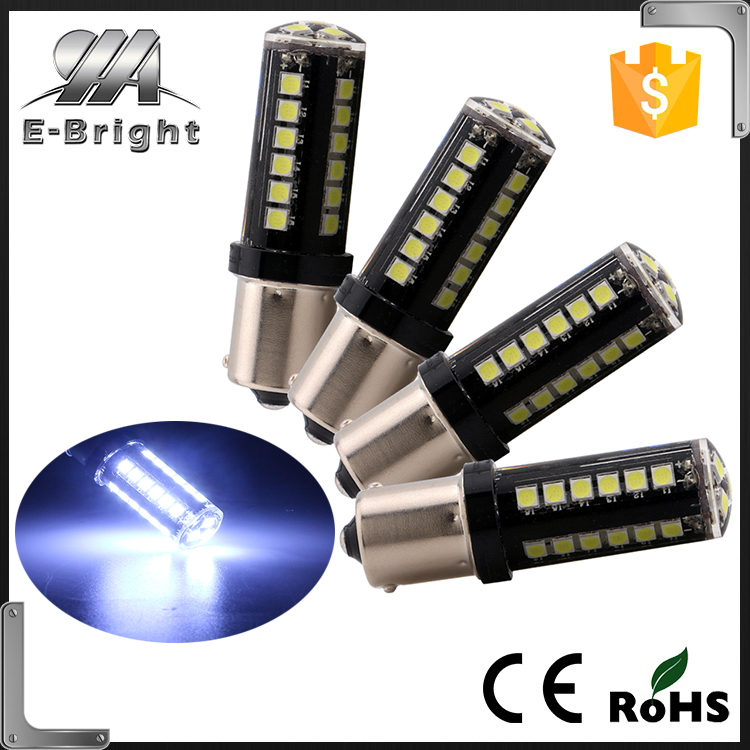 1156 1157 3156 3157 7443 7440 LED 3030 27SMD SILICA High Power Vehicles Car Turn Signal Tail Brake Lights
