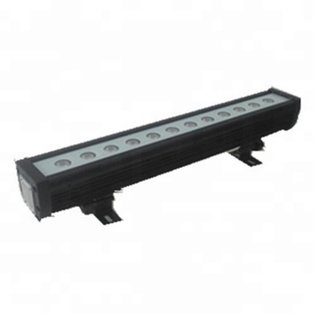 outdoor 50cm long 12pc rgbw 4 in 1stage light led bar