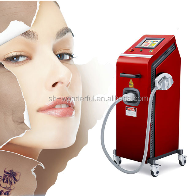 Excellent fast supplier skin medical removing large tattoos