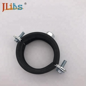 Plastic pipe clamps high pressure clamps for pipe clip fitting
