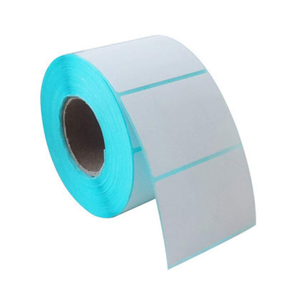 700pcs Thermal Paper Adhesive Label On Rolls Sticker Household Self-Adhesive Address Mailing Label Sticky Labels Price Sticker 5x4cm (50x40mm)
