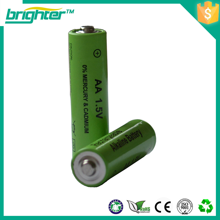 Super aa pile rechargeable alkaline battery with mini - Pile rechargeable 1 5v ...