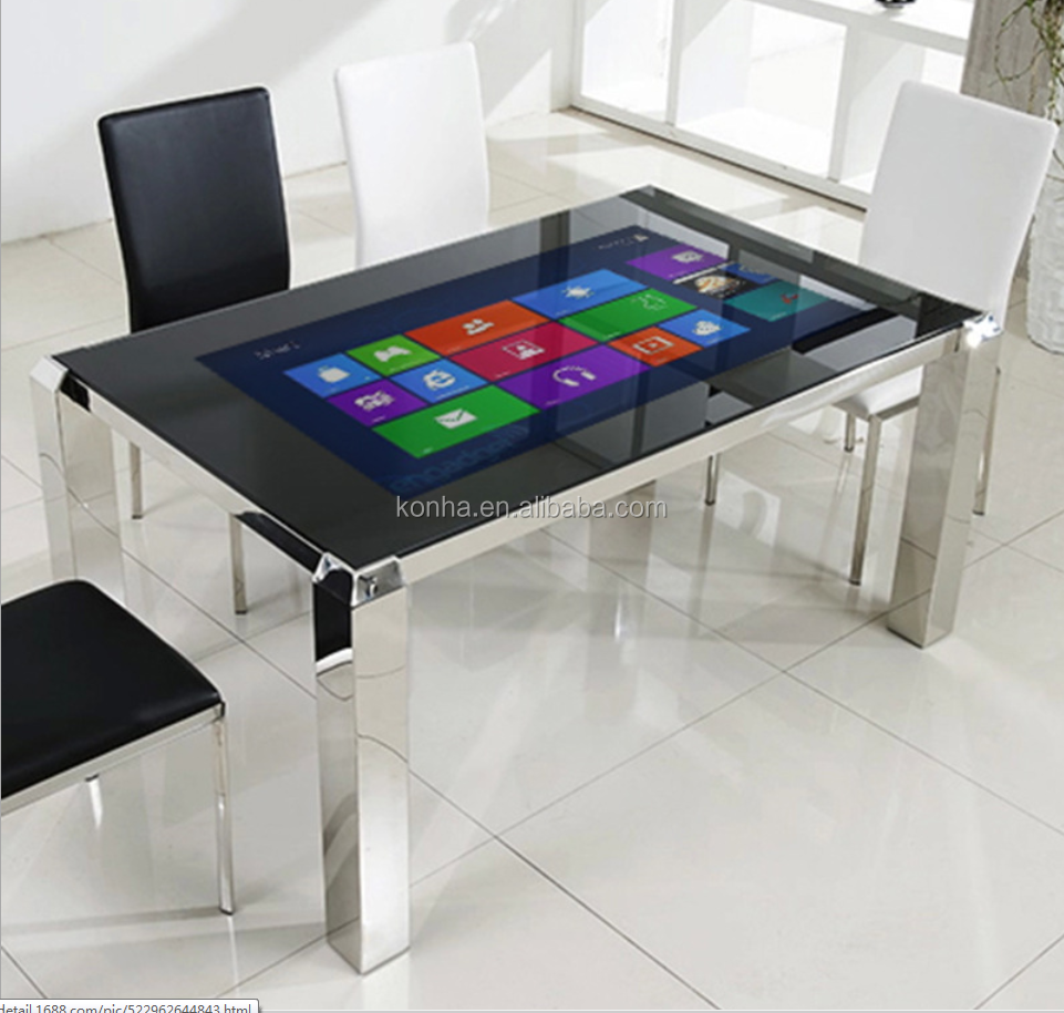 Touch Screen Table Wholesale Table Suppliers Alibaba
